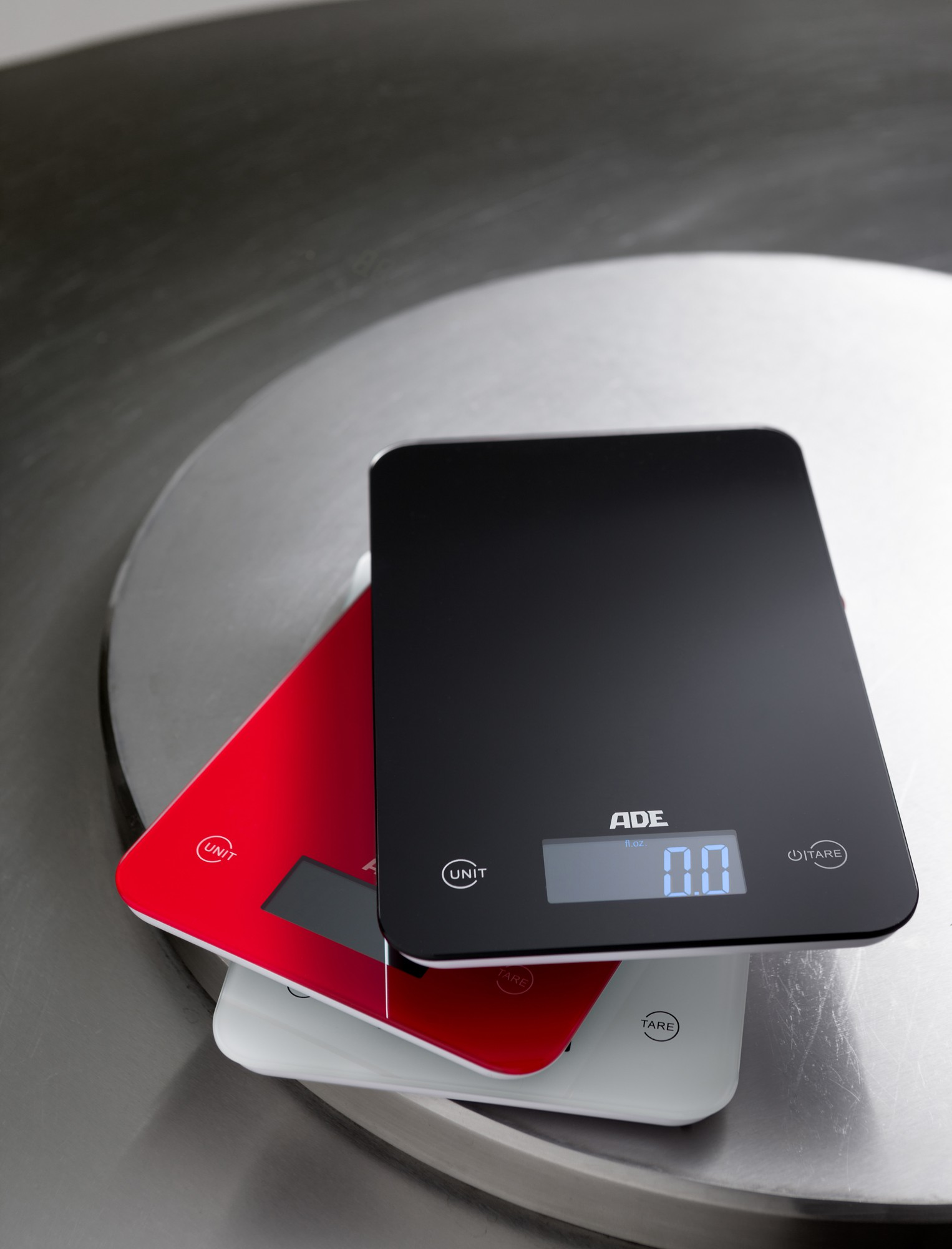 Ade Slim Digital Scale