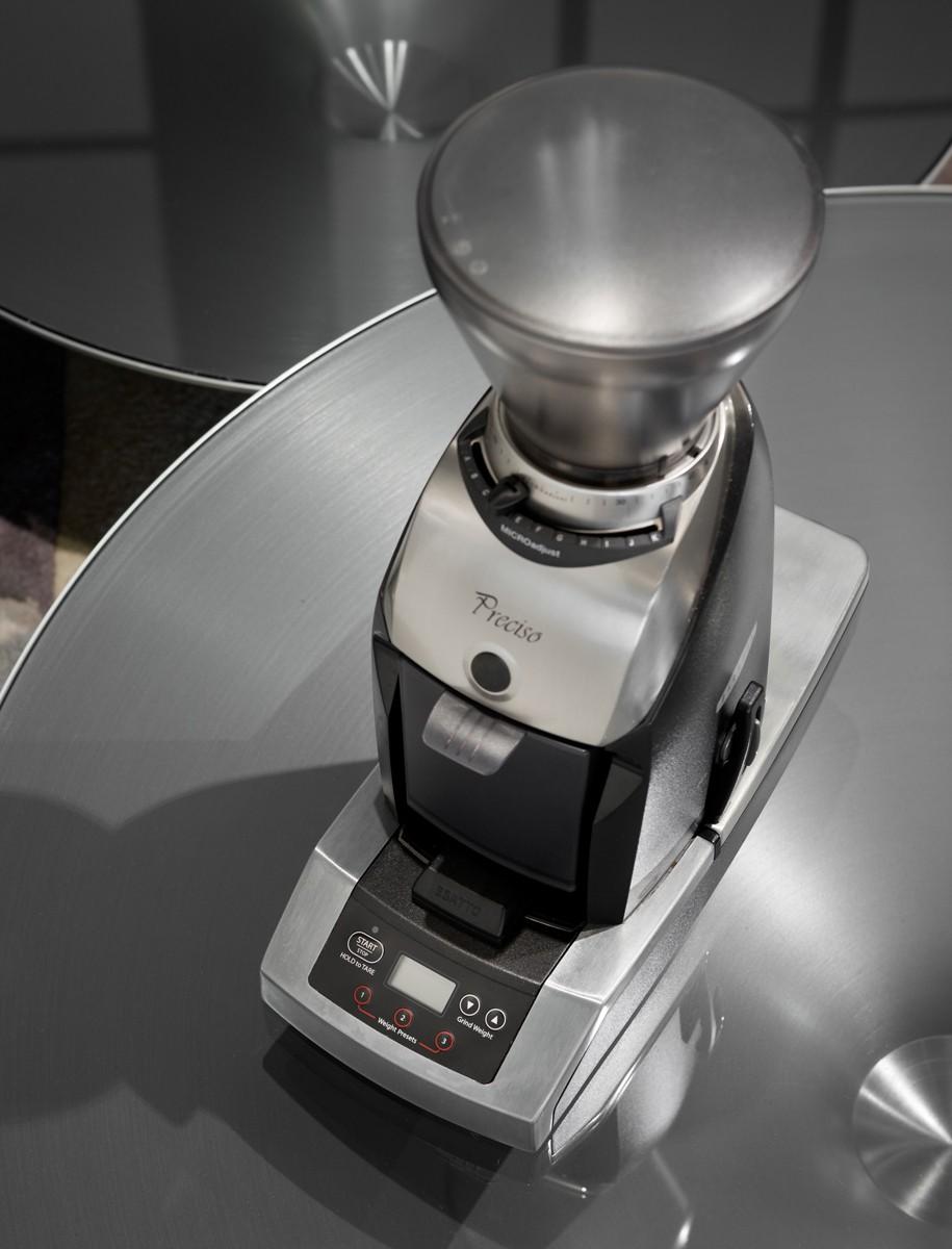 Baratza Preciso Coffee Grinder w/ Esatto Scale